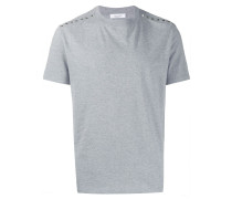 Verziertes 'Rockstud' T-Shirt
