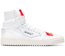 'White Low 3.0' Sneakers