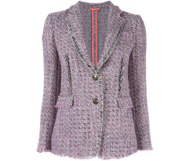 - Tweed-Blazer - women