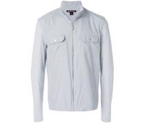lightweight zip jacket