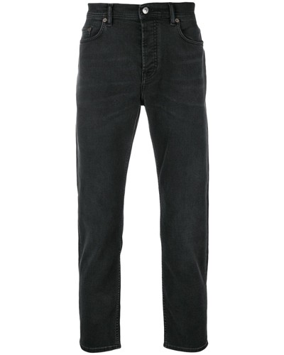 'River' Tapered-Jeans