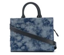 'Pirite' Handtasche mit Print
