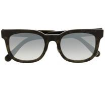 A BATHING APE® Klassische Sonnenbrille