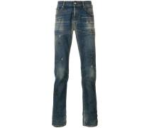 printed style jaeans