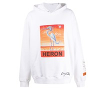 'Heron' Kapuzenpullover