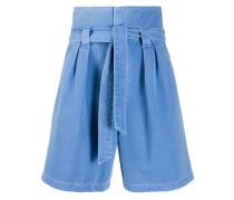 'Fontana' Jeans-Shorts