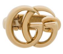 Double G single earring