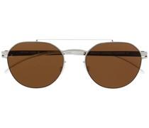 Runde Leica Sonnenbrille