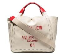 'Atelier' Shopper