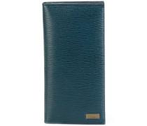 long billfold wallet