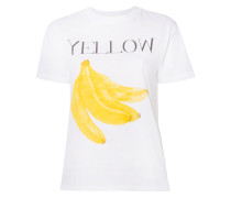 Banana print Harway t shirt