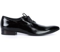 Oxford-Schuhe mit mandelförmiger Kappe - men