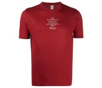 T-Shirt aus Hanf