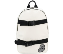 Bunny patch backpack