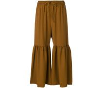 Ausgestellte 'Moroccan' Hose