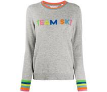 'Team Ski' Pullover