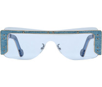 'Guarded' Sonnenbrille
