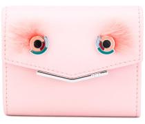 - embellished wallet - women - Leder