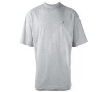 - T-Shirt mit Logo - men - Baumwolle - XS