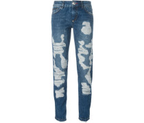 'Forgiveness' Boyfriend-Jeans