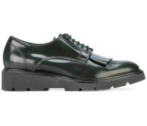 P.A.R.O.S.H. Klassische Derby-Schuhe