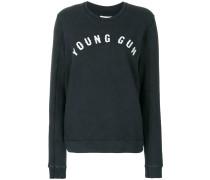 Young Gun sweatshirt
