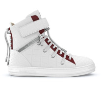 'Regent' High-Top-Sneakers