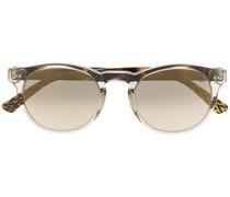 Runde Trastevere Sonnenbrille