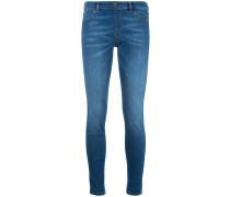 Skinny-Jeans mit Taschen - women