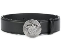 Vanitas buckle belt