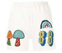 the quickie roller fray shorts