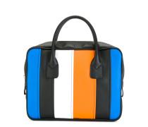 Gestreifte Handtasche - women