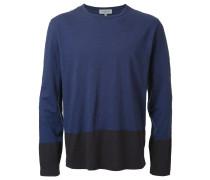 'Blockhead' Langarmshirt