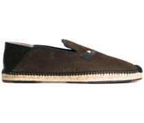 "Espadrilles mit ""Bag Bugs""-Design - men"