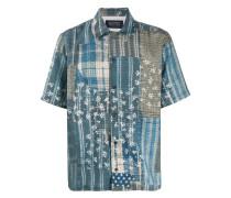 'Panama' Hemd