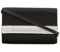 'Desire' Clutch - women - Viskose/glass