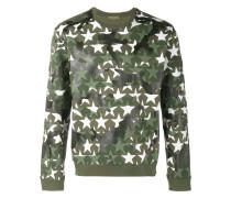 'Camustars' Sweatshirt