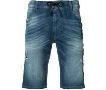 Jeans-Bermudas - men