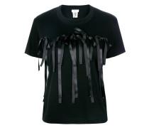 multi-bow T-shirt
