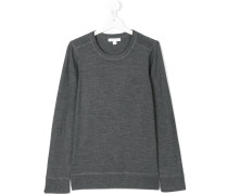 Check elbow patch jumper