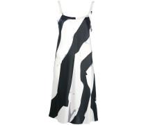 striped dress - women - Seide/Elastan - 38