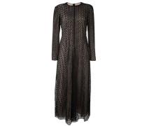 Gelöchertes Kleid