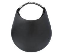 small Infinity hobo bag