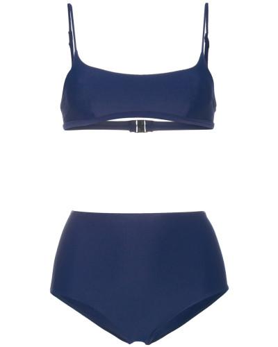 'The Crop Top' Bikini-Top