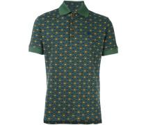 'Fashion Pique Krall' Poloshirt