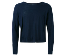 'Pang' Sweatshirt - men - Acryl - XS