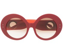 Danyale Oversized-Sonnenbrille