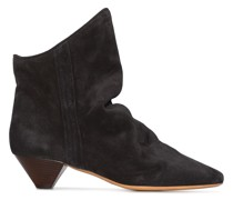 ISABEL DOEY 40 SUE SLIP ON ANKL BOOT