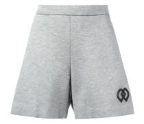 """Shorts mit """"DD""""Logo"""