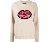'Jamie Lip' Pullover